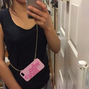 Kate spade * Disney iPhone 6 case